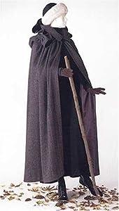 Kinsale Cloak Pattern