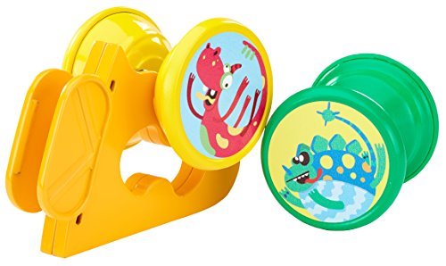 Fisher-Price Spinnyos Spin-asaurus YOs