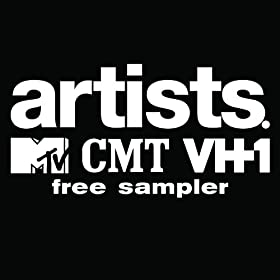 artists.MTV.com Free Sampler Let's Not Get Carried Away