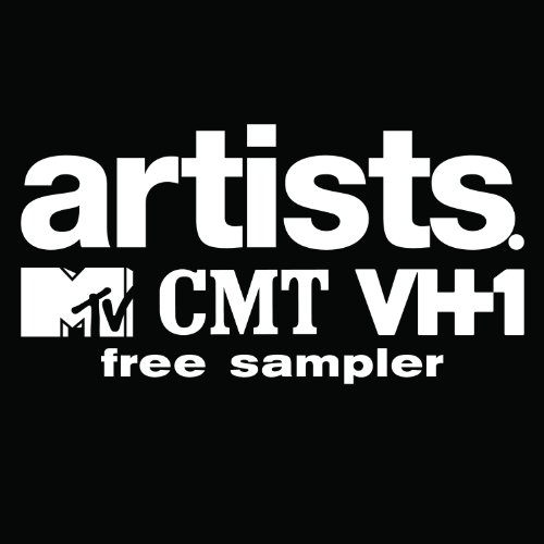 artists.MTV.com Free Sampler