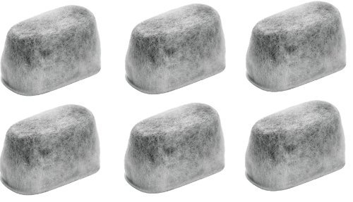 KitchenAid KCM11WF Water Filter Pod - 6 Pack (Water Filter For Kitchenaid compare prices)