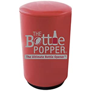 zap cap bottle popper automatic bottle opener zap cap bottle opener red kitchen. Black Bedroom Furniture Sets. Home Design Ideas