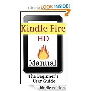 Manual for kindle fire hd Руководство - более 6 тис. руководств