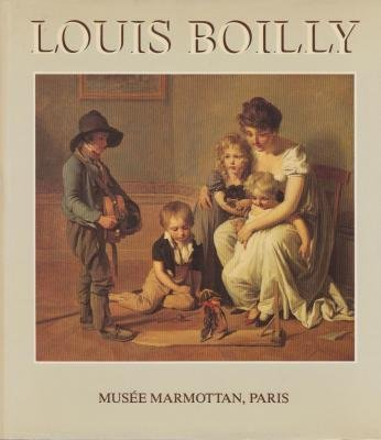 Louis Boilly