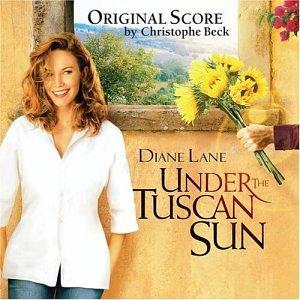 Under the Tuscan Sun (Original Score)