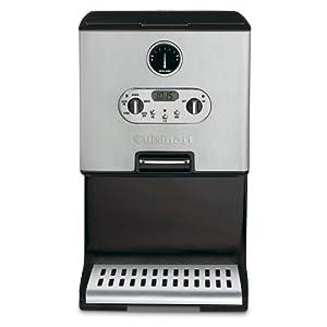 Cuisinart Coffee Maker Instructions Self Clean : Cuisinart Coffee Maker Instructions