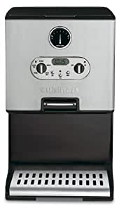 Amazon.com: Cuisinart DCC-2000 Coffee-on-Demand 12-Cup Programmable Coffeemaker, Brushed Metal ...
