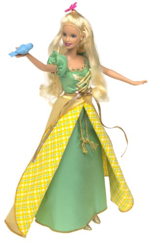 Tale of the Forest Prinzessin Barbie