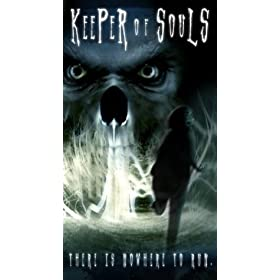 Keeper of Souls [VHS] [Import]