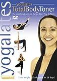 Yogalates: 2 - Total Body Toner [DVD]