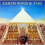 echange, troc Earth Wind & Fire - All N All