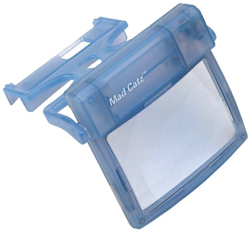 Light Magnifier: Opaque White (Game Boy Advance Light Magnifier compare prices)