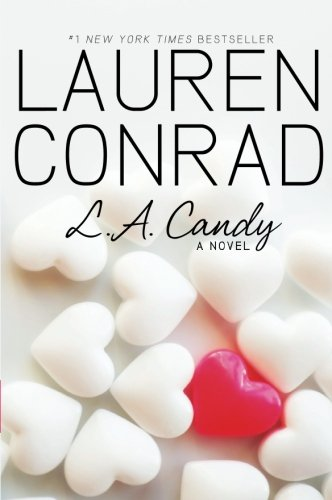 Cover of L.A. Candy