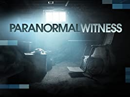Paranormal Witness Season 3