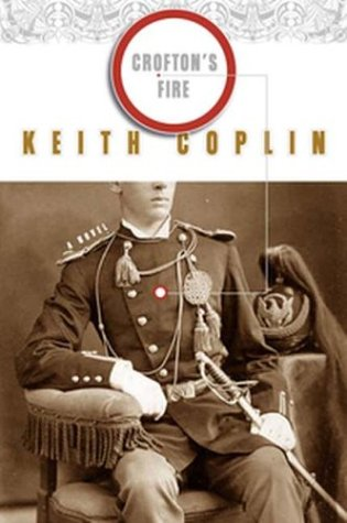 Crofton's Fire, Keith Coplin