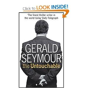 The Untouchable - Gerald Seymour