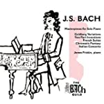Bach:  Goldberg Variations; Fr
