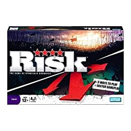 Risk - Reinvention