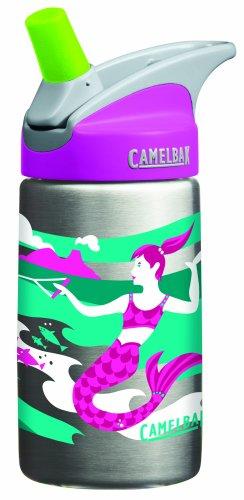CamelBak 0.4-Liter Kids Stainless Steel Bottle