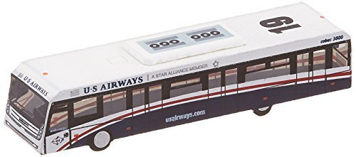 geminijets-us-airways-cobus-3000-greener-4-units-per-box-diecast-model-1400-scale-by-geminijets