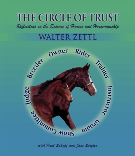 The Circle of Trust: Reflections on the Essence of Horses and Horsemanship