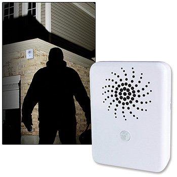 US Patrol Video Patrol Security Camera