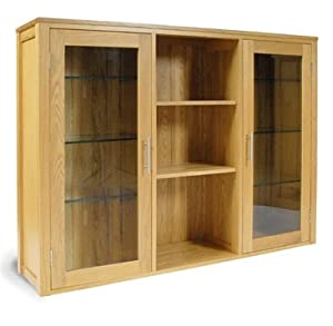 Solid Oak Sideboard Top135cm(w) x 100cm(h) x 32(d)
