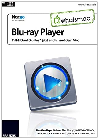 Blu-ray Player Mac