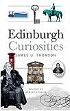 img - for Edinburgh Curiosities book / textbook / text book