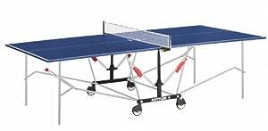 Kettler Tischtennistisch Basic Outdoor II, blau, 07038-426