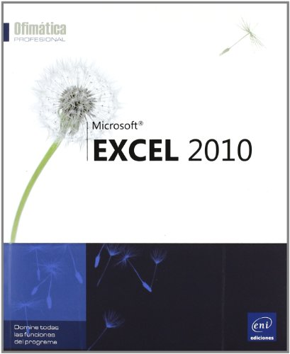 EXCEL 2010. PACK 2 LIBROS