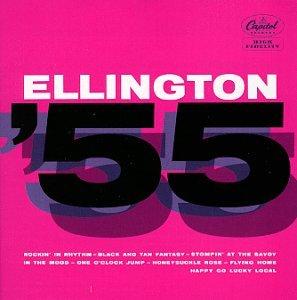 Duke Ellington - Piano In The Foreground - Zortam Music