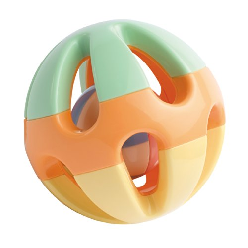 Tolo Toys Roller Rattle-Pastel