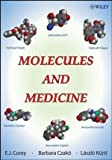 img - for Molecules and Medicine by E. J. Corey (2007-08-31) book / textbook / text book