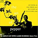 The Art of Pepper