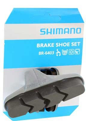 Image of Shimano Ultegra Brake Shoe & Pad Set, 6403 (Y83G98010)