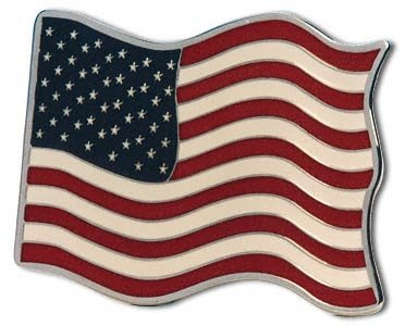 CIPA 60017 Amerbud American FlagB0000AYJFD : image