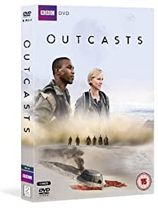 Outcasts [DVD]