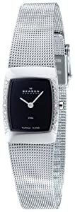 Skagen Mesh Women's Quartz Watch 684XSSBPL