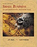img - for Small Business, An Entrepreneur's Business Plan (2003 6th Edition) book / textbook / text book