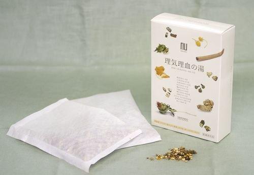 薬用入浴剤 理気理血の湯 50g×4包