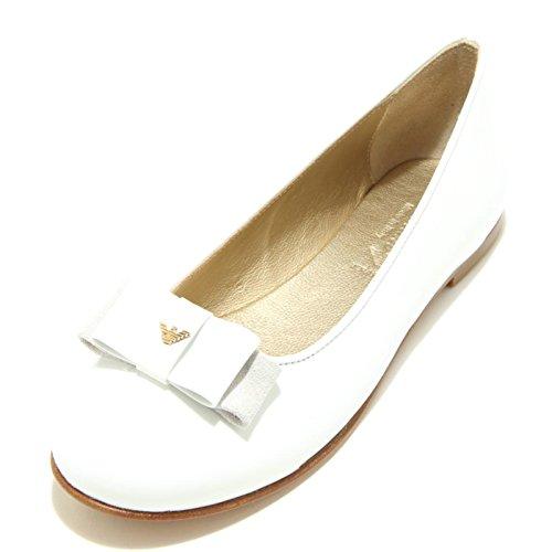 9229F ballerina ARMANI JUNIOR scarpa bimba shoes kids [32]
