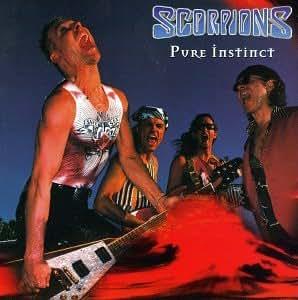 scorpions pure instinct amazoncom music