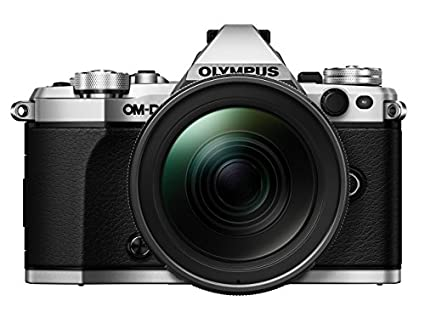 Olympus OM-D E-M5 Mark II (With M.Zuiko digital EZ 12-40mm f2.8 PRO Lens) Image