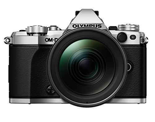 olympus-om-d-e-m5-mark-ii-camera-silver-black-161-mp-mzuiko-12-40-mm-pro-lens