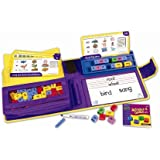Learning Resources Reading Rods Phonics Activity Set: Word Building