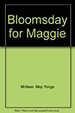 Bloomsday for Maggie