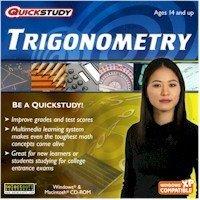 Speedstudy - Trigonometry