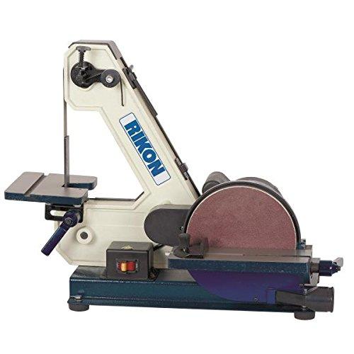 RIKON-Power-Tools-50-144-1-x-42-Inch-Belt-8-Inch-Disc-Sander