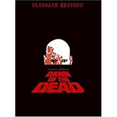 Dawn of the Dead (Ultimate Edition) (1979) Starring: David Emge, Ken Foree Director: George A. Romero